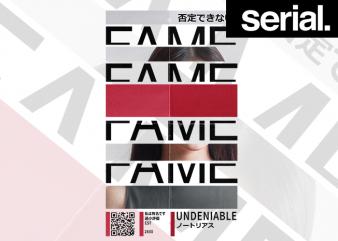 Fame Streetwear T-Shirt Design