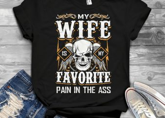 Funny Cool Skull Quote – T834 t shirt graphic design