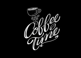 Funny coffee t shirt graphic design