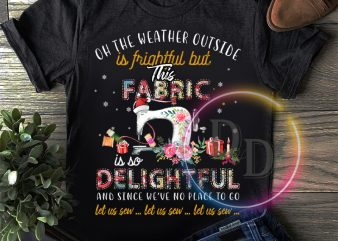 Fabric Quiltings Lover Merry Christmas T shirt