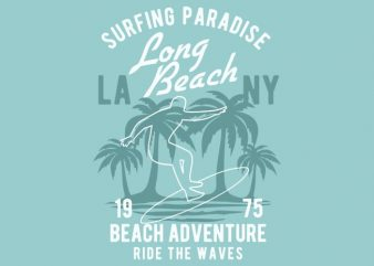 Beach Adventure t-shirt design buy t shirt design