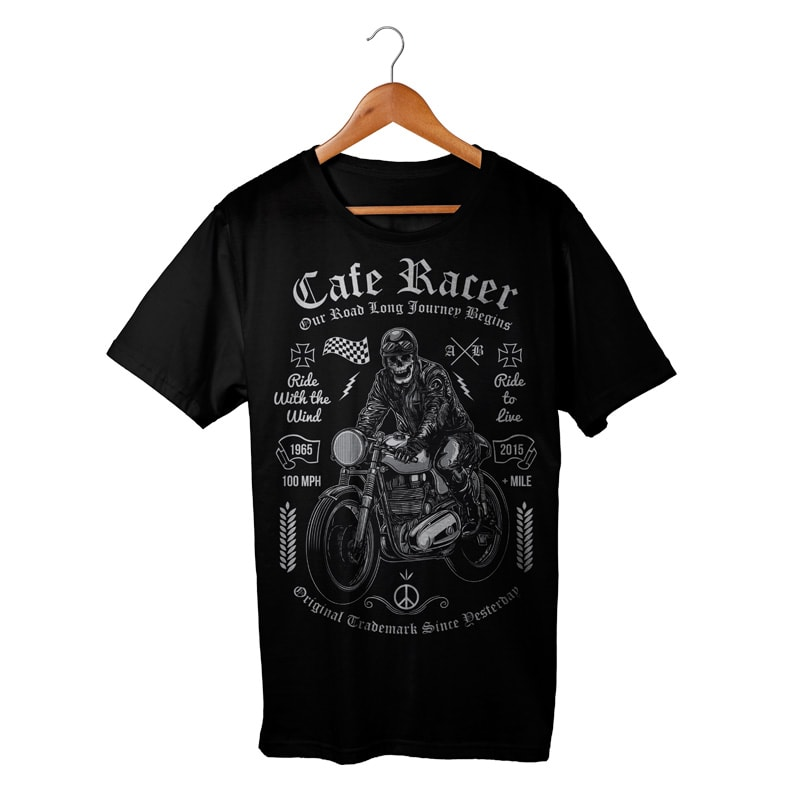 Biker X buy t shirt design