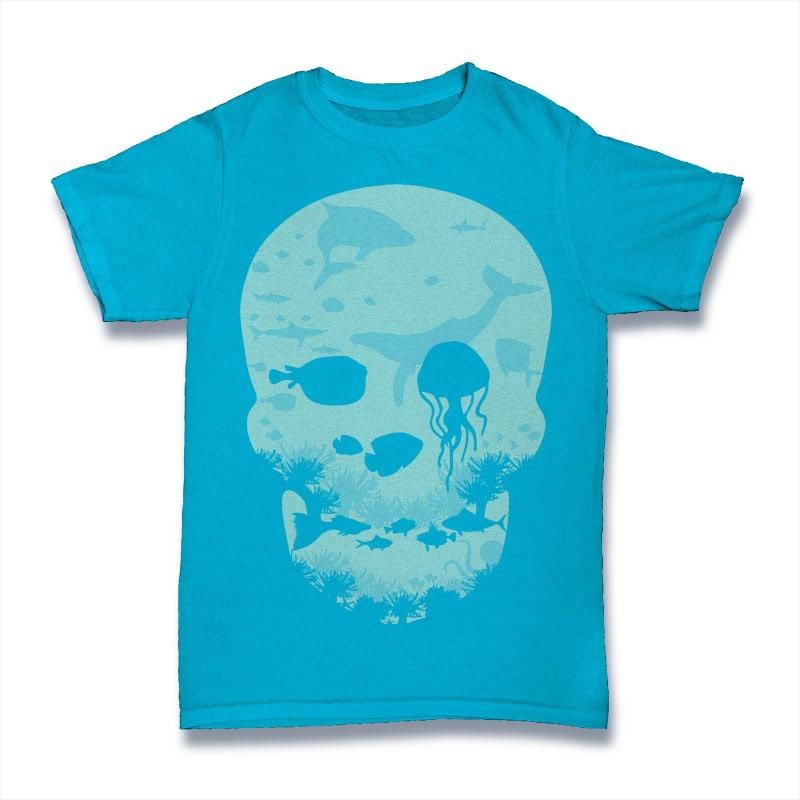 Dead Sea buy t shirt design