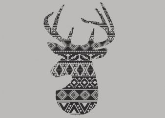 Deer 1 buy t shirt design