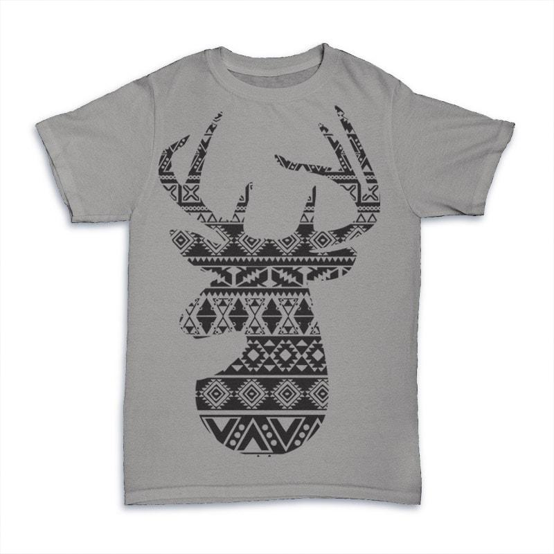 Deer 1 buy t shirt design