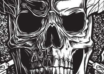 Empty Soul - Skull buy t shirt design