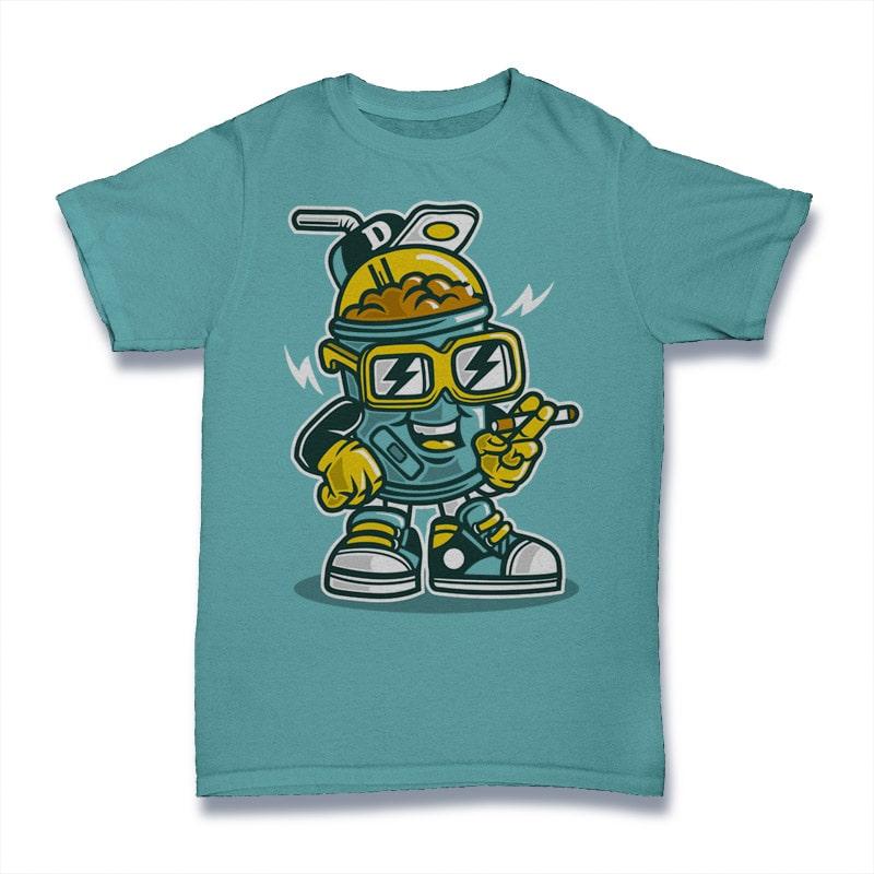 Let's Drink buy t shirt design