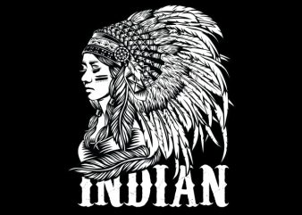 Native American Women buy t shirt design