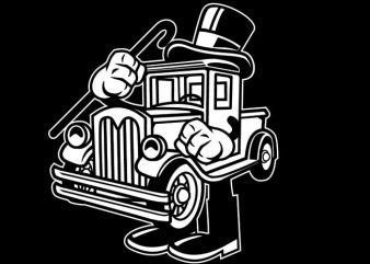 Old Truck buy t shirt design