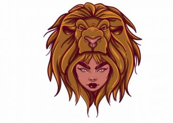 Leo buy t shirt design
