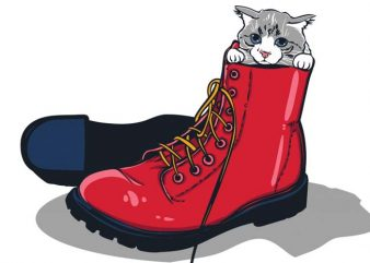 Puss in boots buy t shirt design