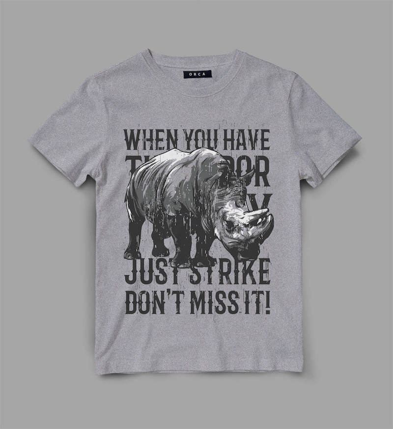 101 animal t-shirt designs