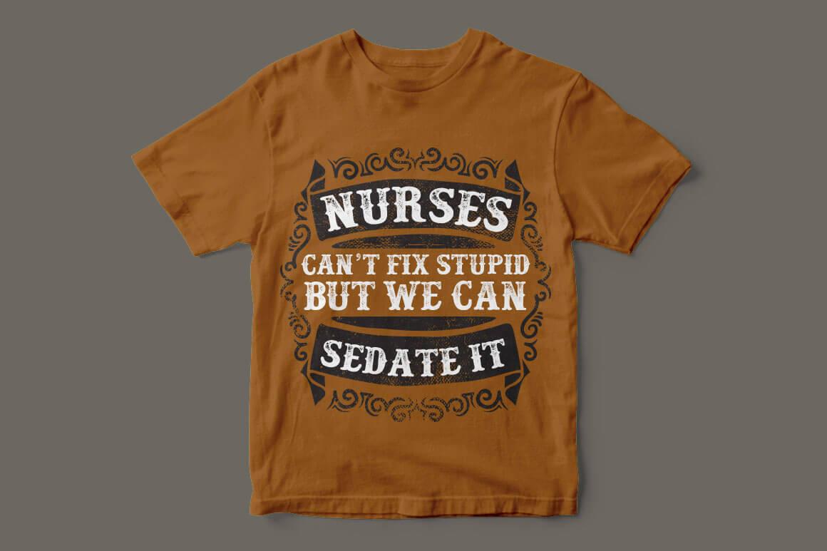 T-shirt design png