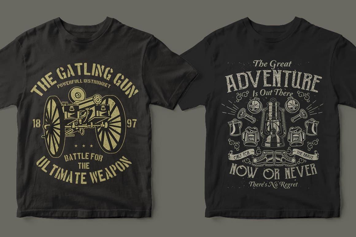 t shirt graphic design