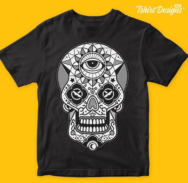 vector t-shirt design bundle