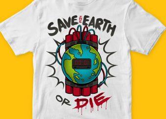 Timeboom T-shirt Design png