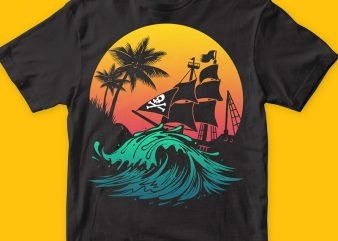 Welcome Summer t shirt design for sale