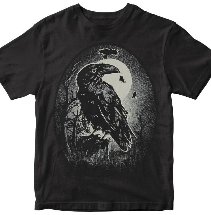 t-shirt designs vector