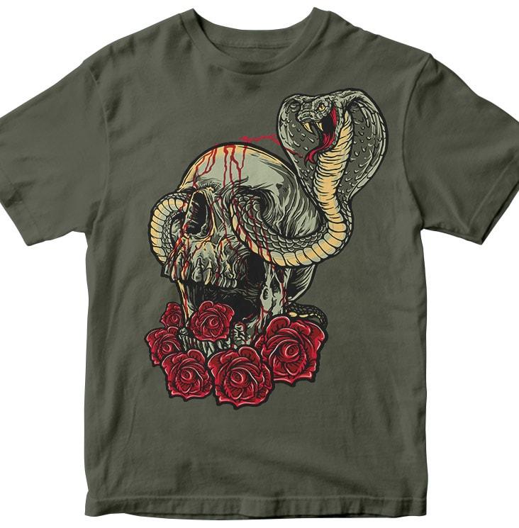 vector t-shirt designs bundle