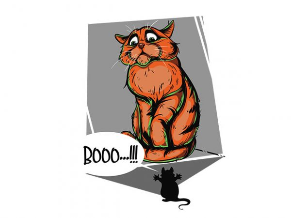 Booo 829x1024 tshirt design 600x450 - Booo!!! buy t shirt design