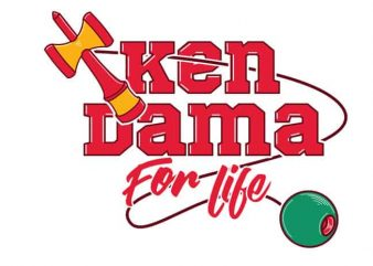 Kendama for life buy t shirt design