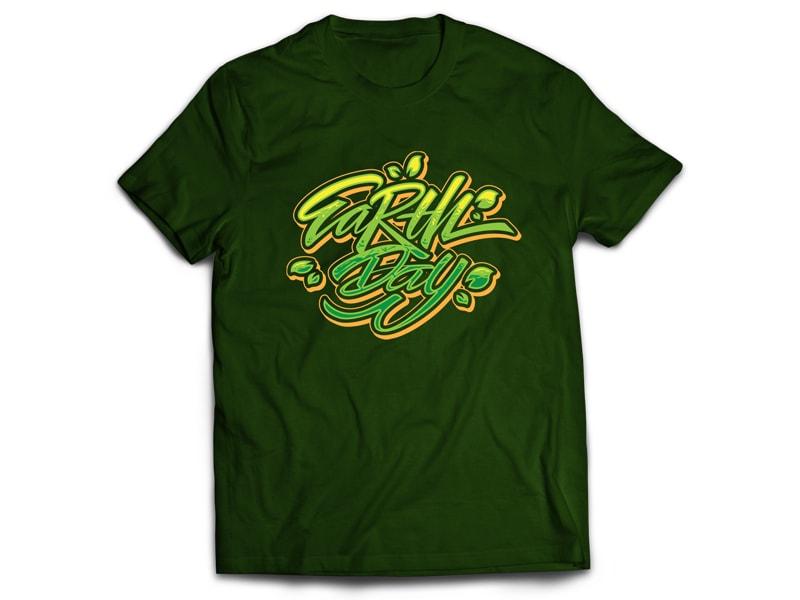 EARTHDAY1 buy t shirt design