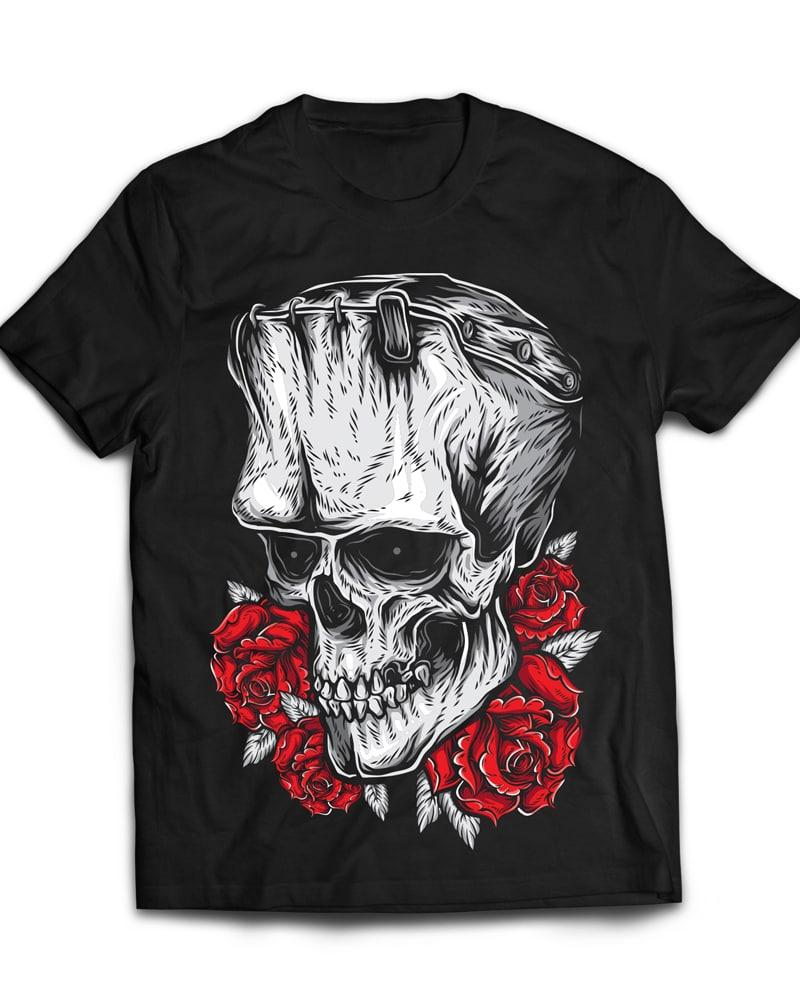 FRANKIE buy t shirt design