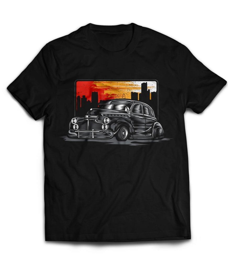 CLASSICK buy t shirt design