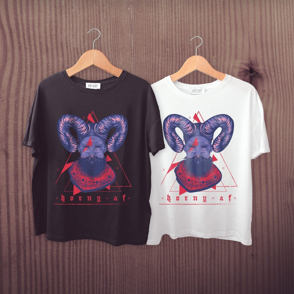 Horny af buy t shirt design