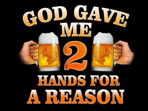mocup 4 600x450 - Two hands reason buy t shirt design