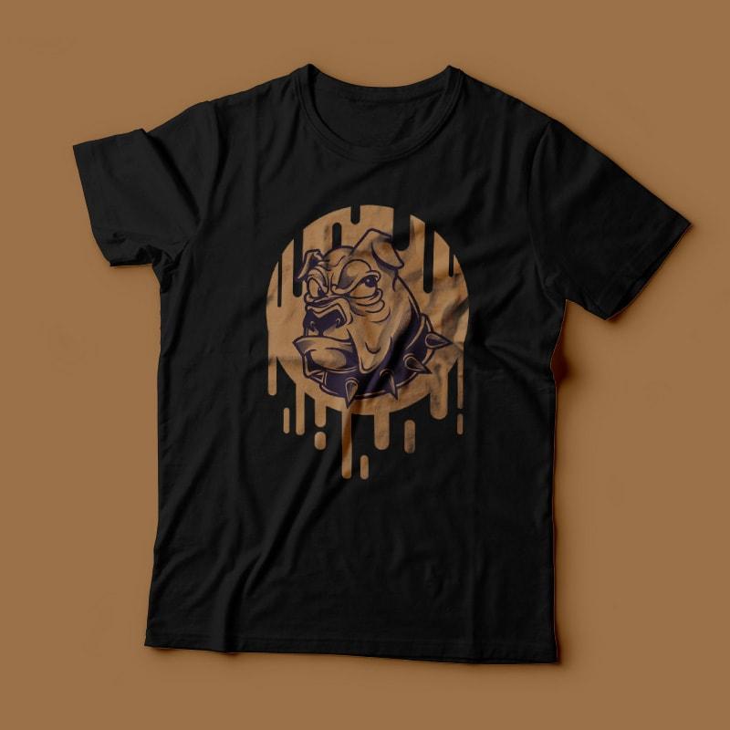 Swag Bull buy t shirt design